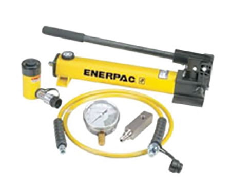 Hydraulic Tools Repair and Service